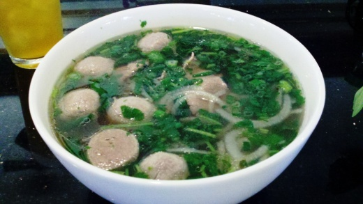 Get Ready Phỏ Some Delicious Noodles At Basil Mint Vietnamese Cafe In Camarillo Conejo Valley Guide Conejo Valley Events