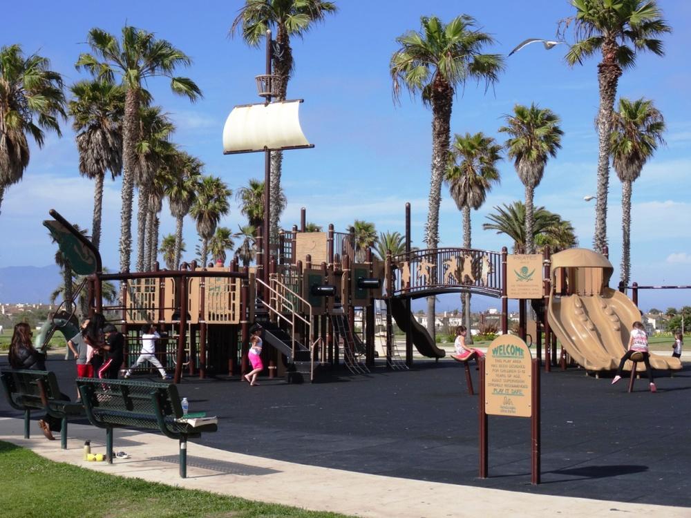Image result for oxnard beach park