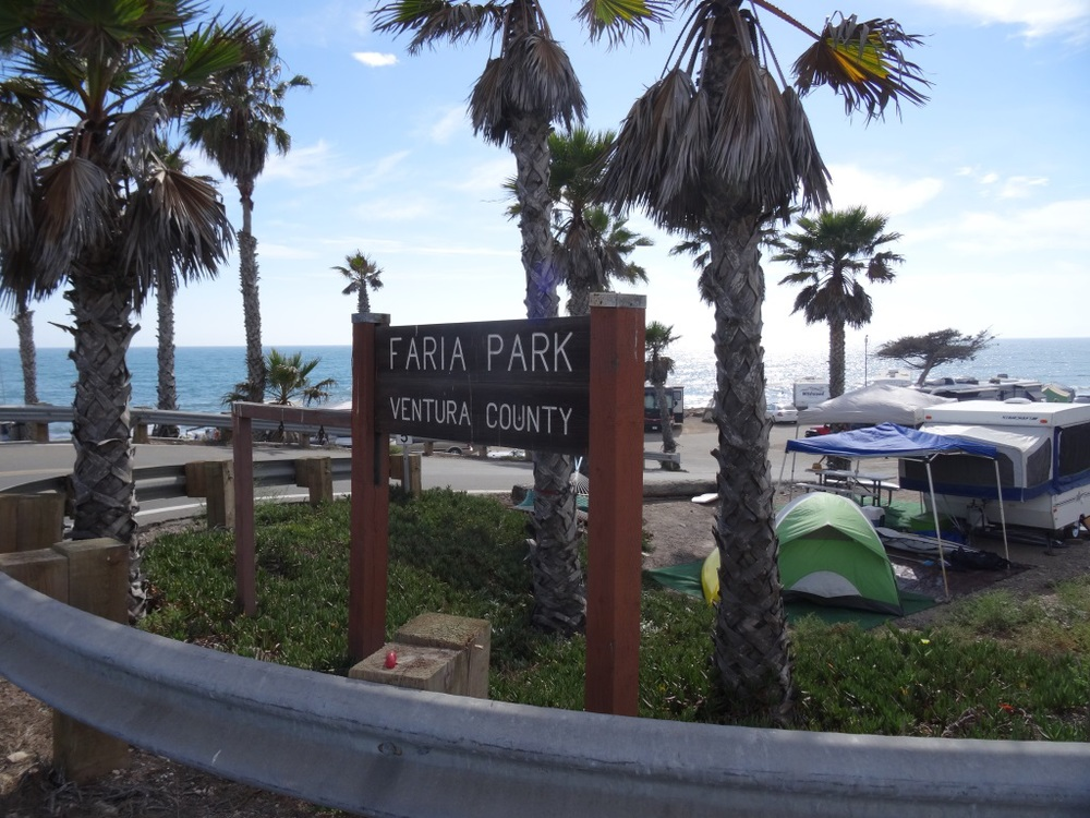 Life S A Beach Public Beaches Spanning From Carpinteria To The