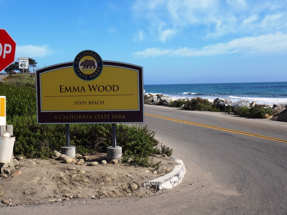 Emma Wood State Beach Rv Group Camping