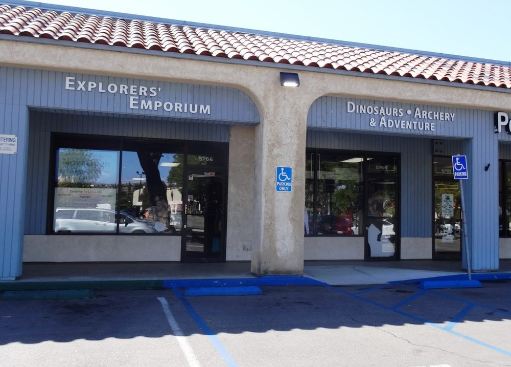 Explorers' Emporium Simi Valley