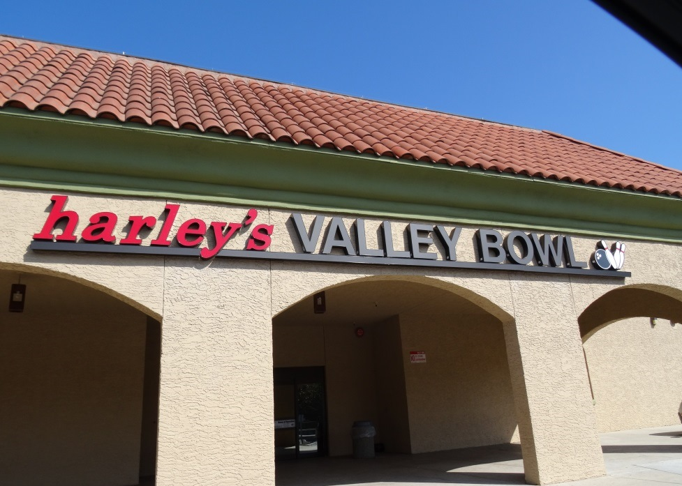 Harley's Valley Bowl