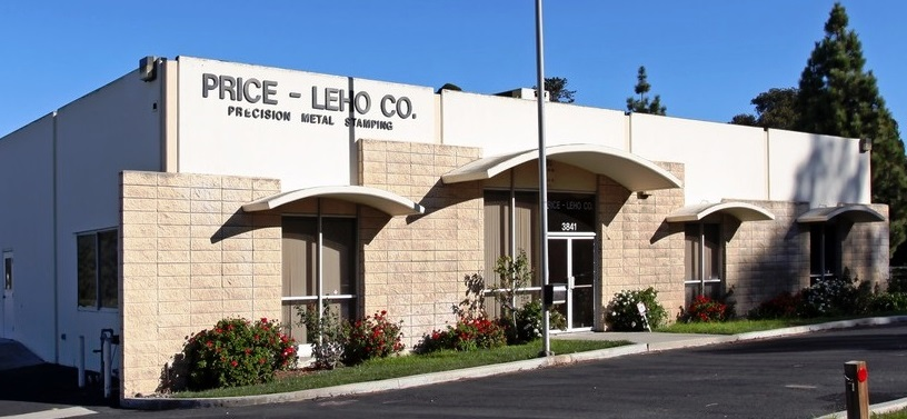 The building will look completely different from this old school Price-Leho building