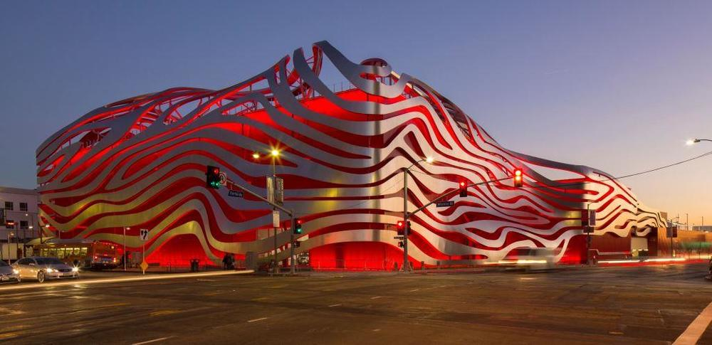 Courtesy of the Petersen Automotive Museum