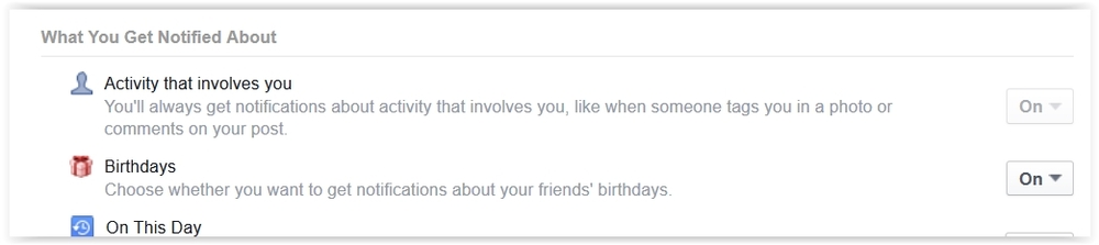 why posting your birthday on facebook is not such a good idea