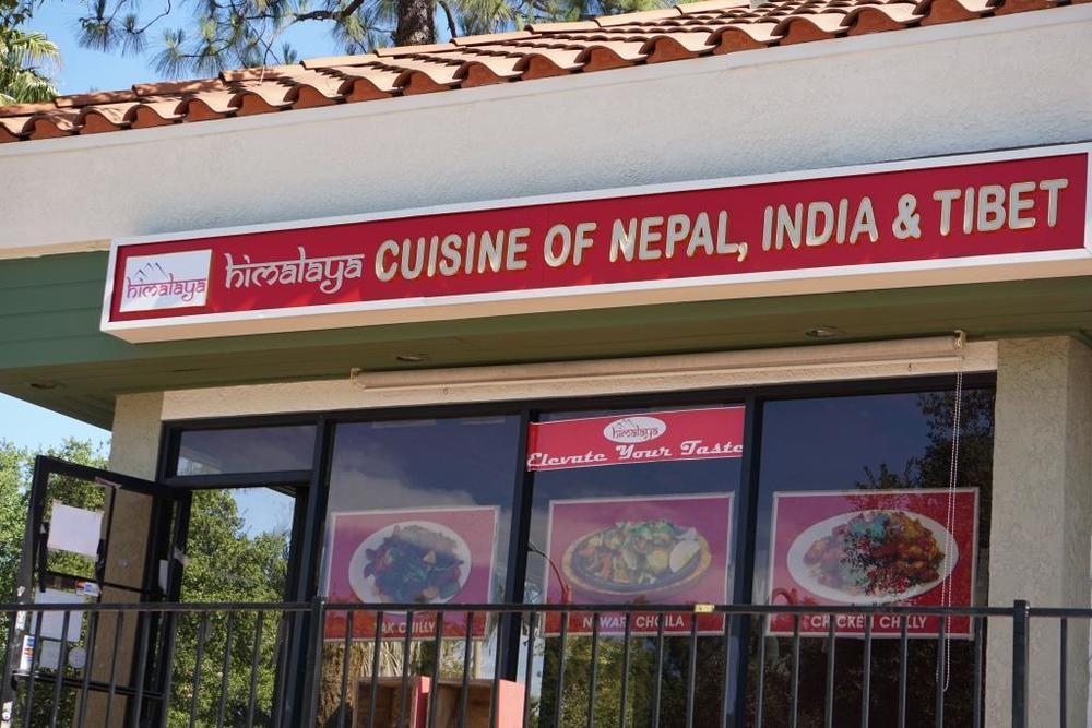 Himalaya Restaurant Opening Soon In Thousand Oaks Conejo Valley