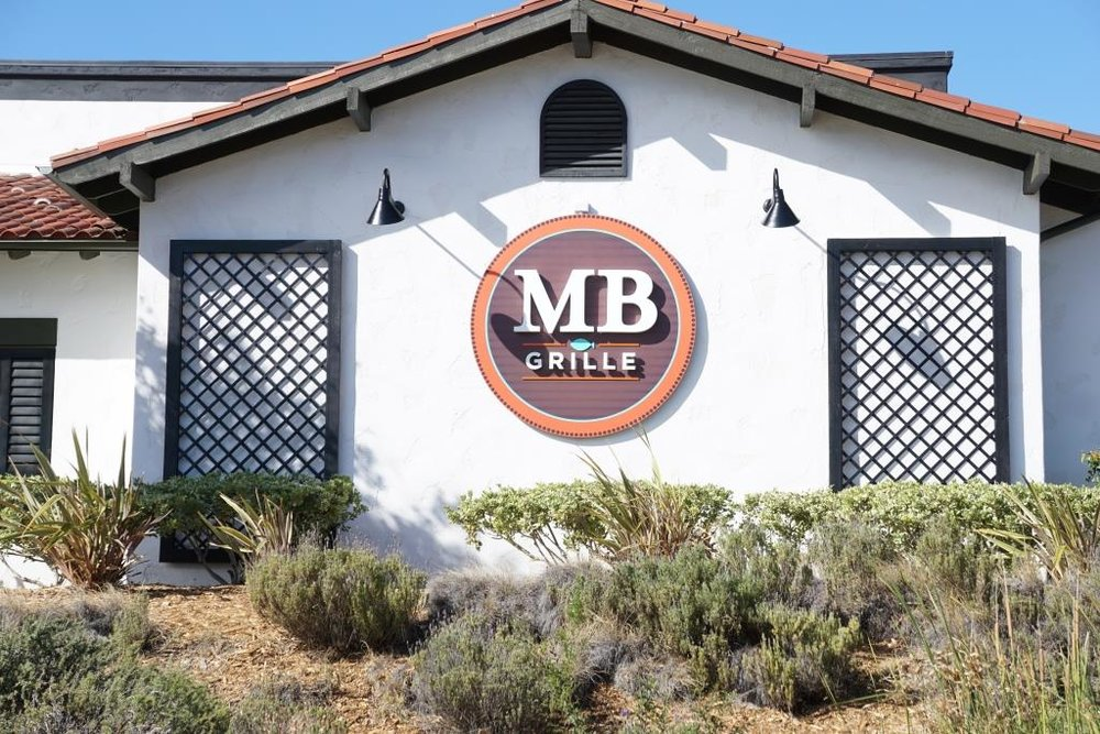 Former Market Broiler Simi Valley is now MB Grille