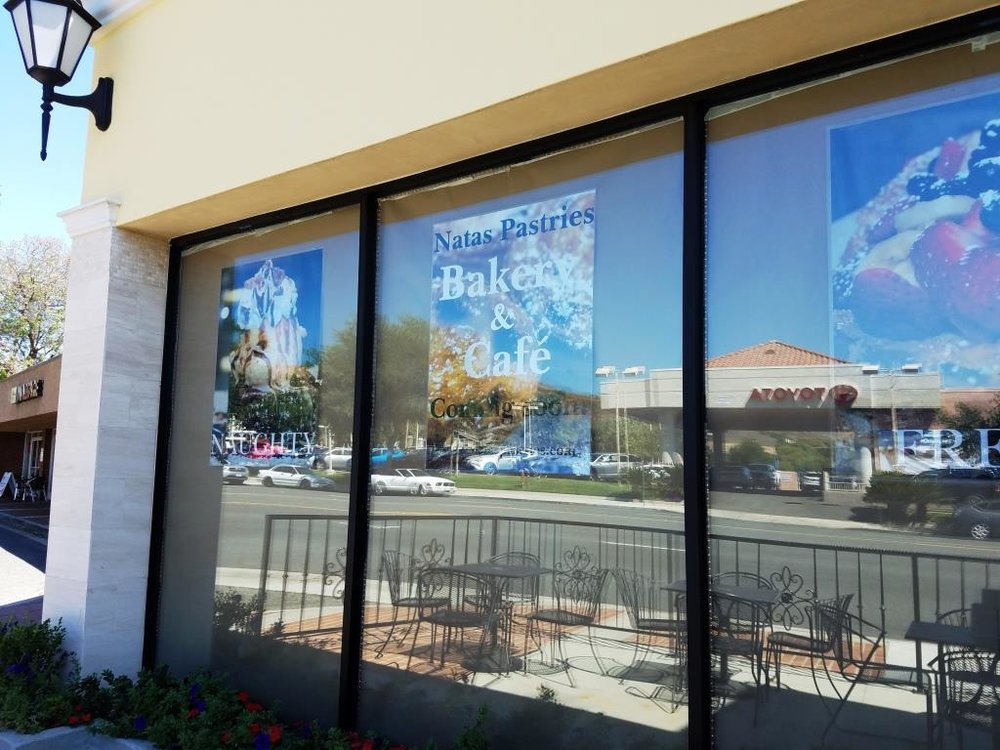 Natas Pastries Will Be Located Directly Across From The Thousand Oaks Toyota  Dealership (not That