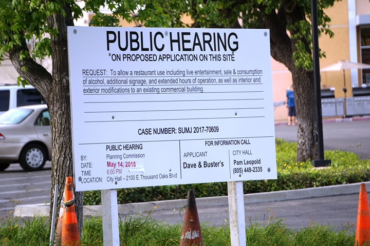 DandB Public Hearing.JPG