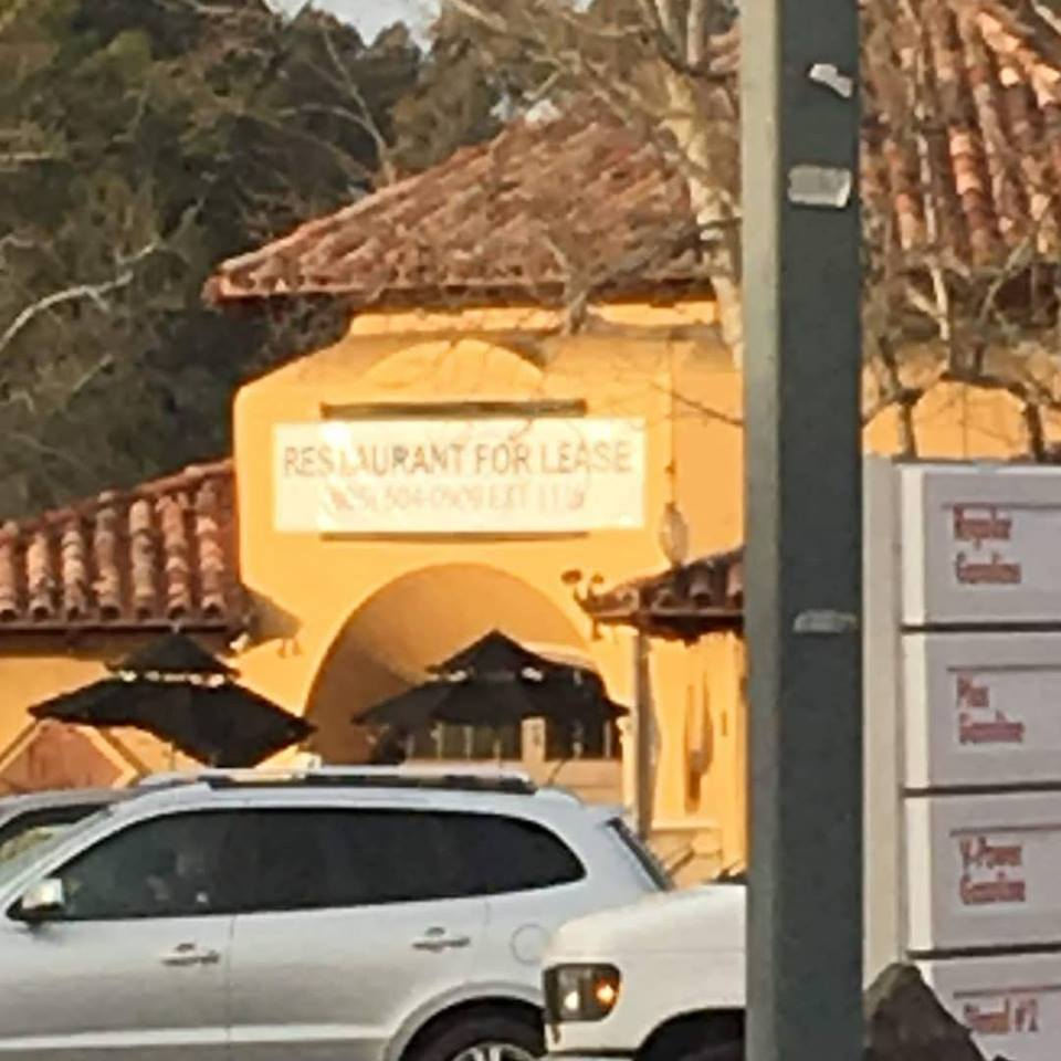 Maya Mexican Cuisine now closed (photo credit Amelia S.)