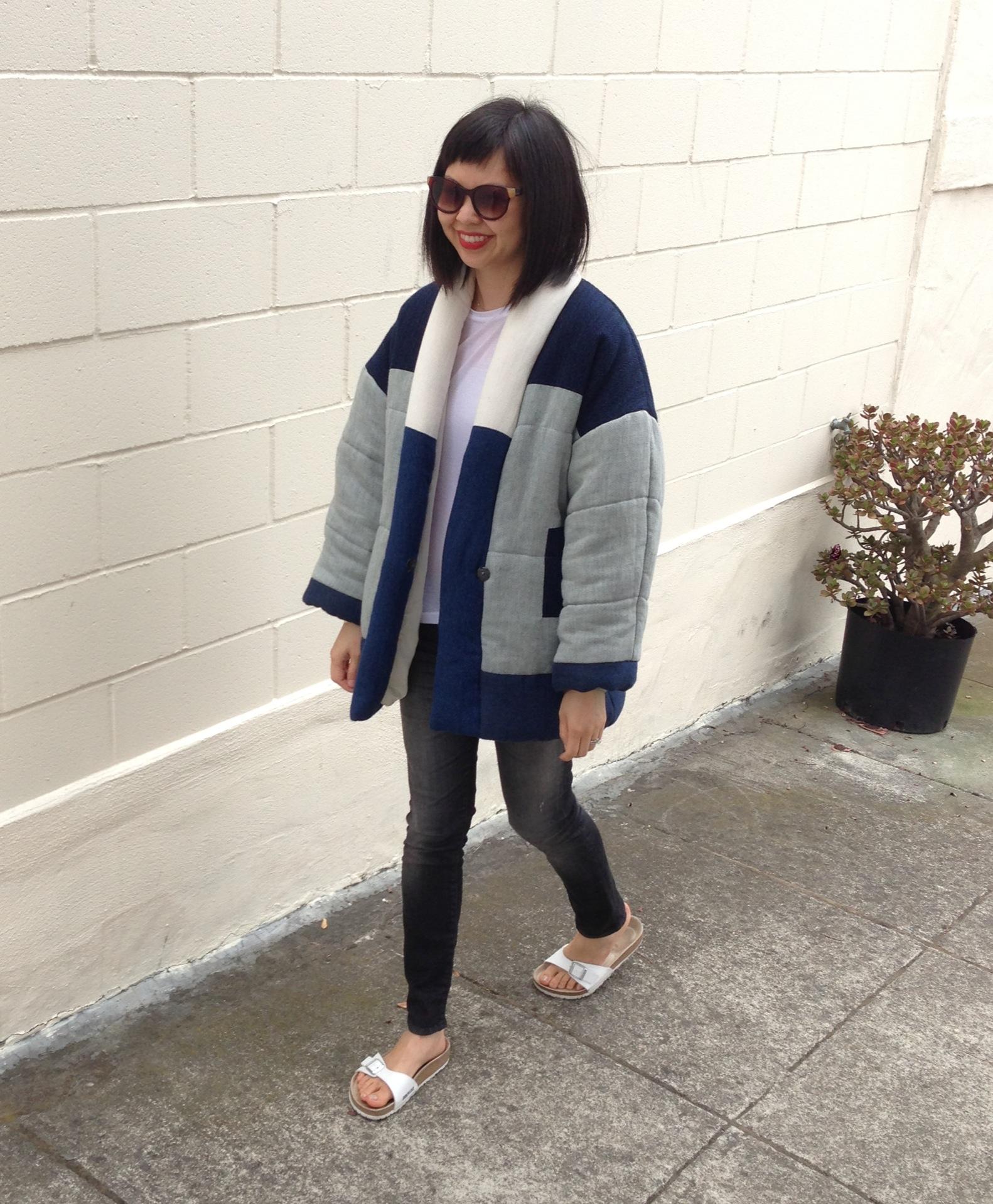 etoile by isabel marant dempster jacket