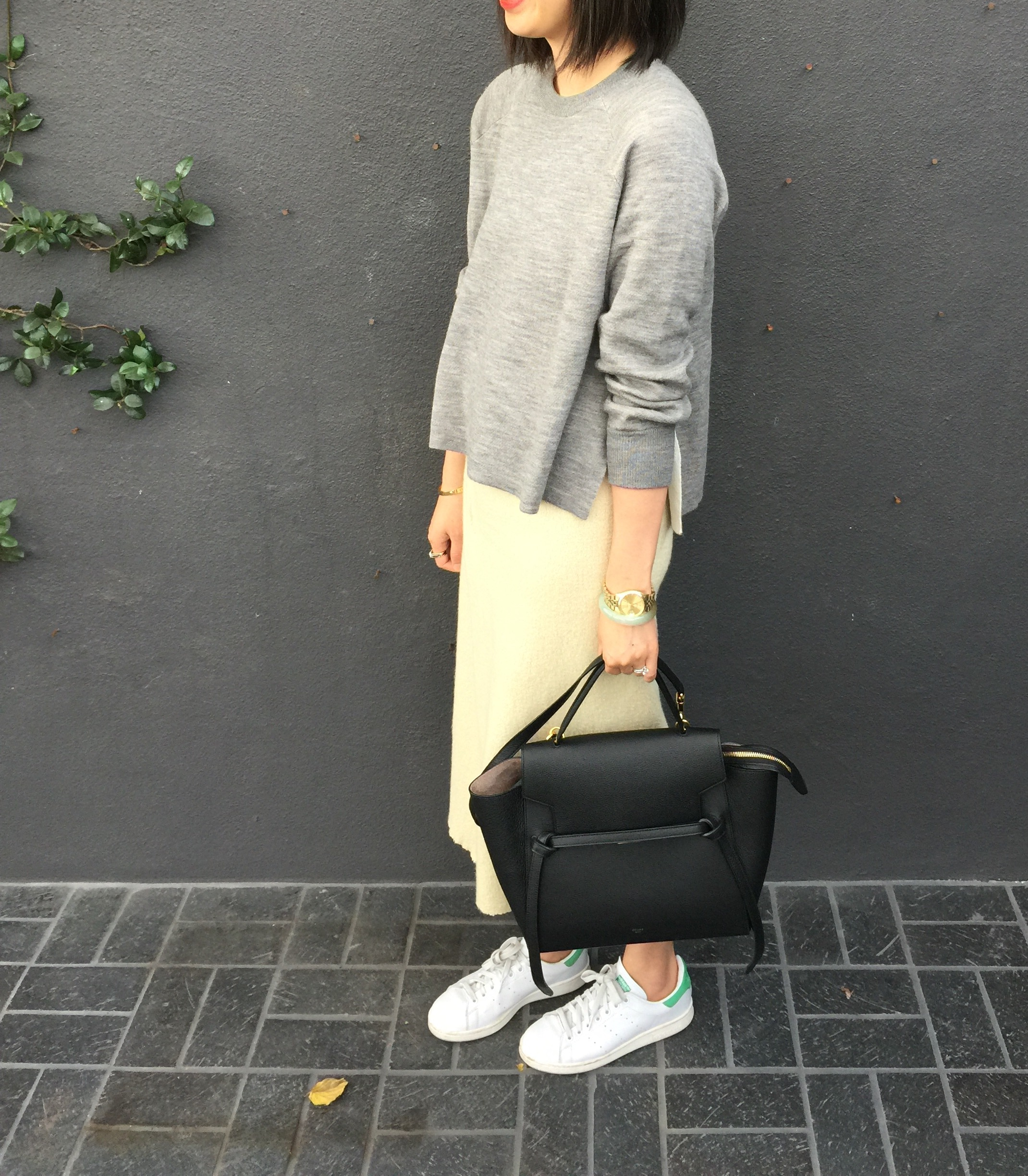celine purses online - what helen wore today