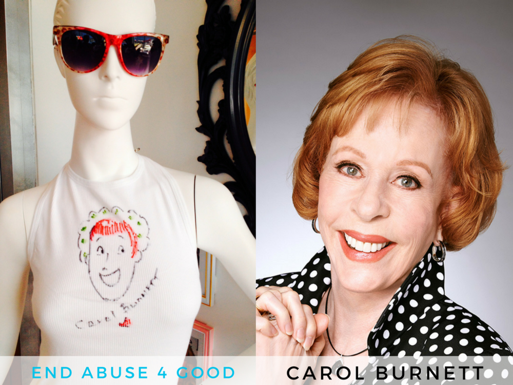 Carol Burnett CelebriTee.png