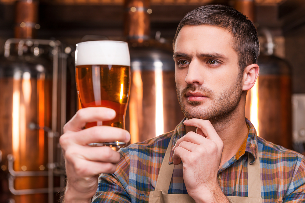IoT devices can be used to pour better pints!