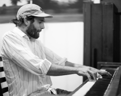 Jason Beck is a pianist, composer and studio engineer and producer who has been active in studios from Manhattan to Vermont for over 13 years.  Jason has worked with a diverse range of clients ranging from  Stephin Merritt  of The Magnetic Fields, Psych-Folk outfit  Horse's Mouth , NYC's  Old Robes  and many others. Drop Jj a line for inquiries at jjasonbeck@gmail.com