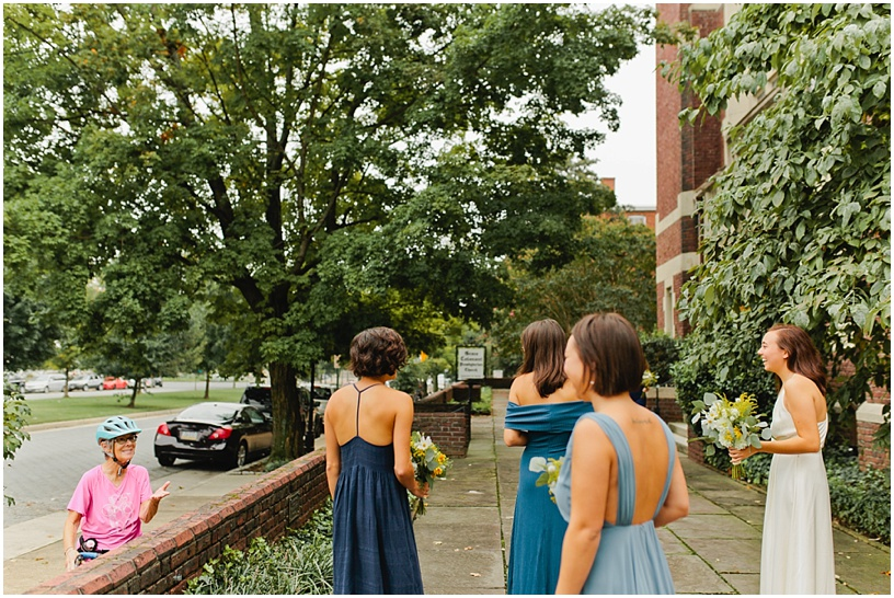 VMFA Wedding | Art Museum Wedding | Virginia Wedding Photographer |