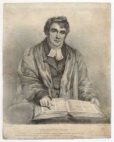 william jay, who owned 4 percy place, was a non-conformist reverend who used to preach in the Argyle Chapel in Georgian times