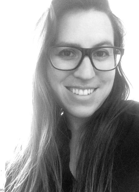 Claudia Arana, Curator of BAM 2018