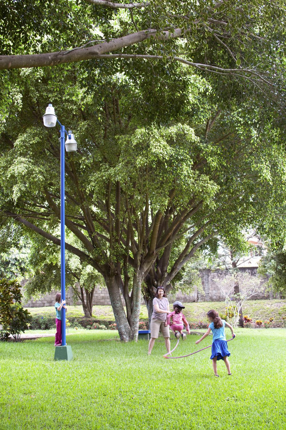 Jump ropin' like a joey (San Salvador, El Salvador; June 2015)