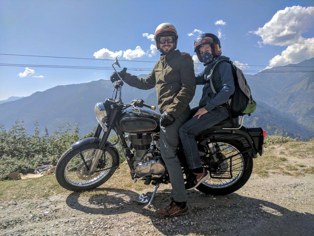 Jana, India; October 2017