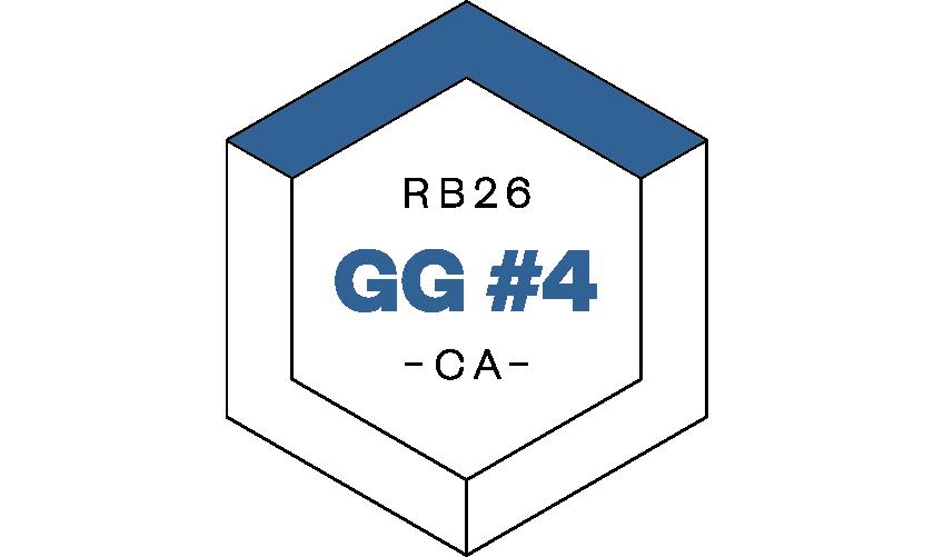GORILLA GLUE #4 - • Strain Info