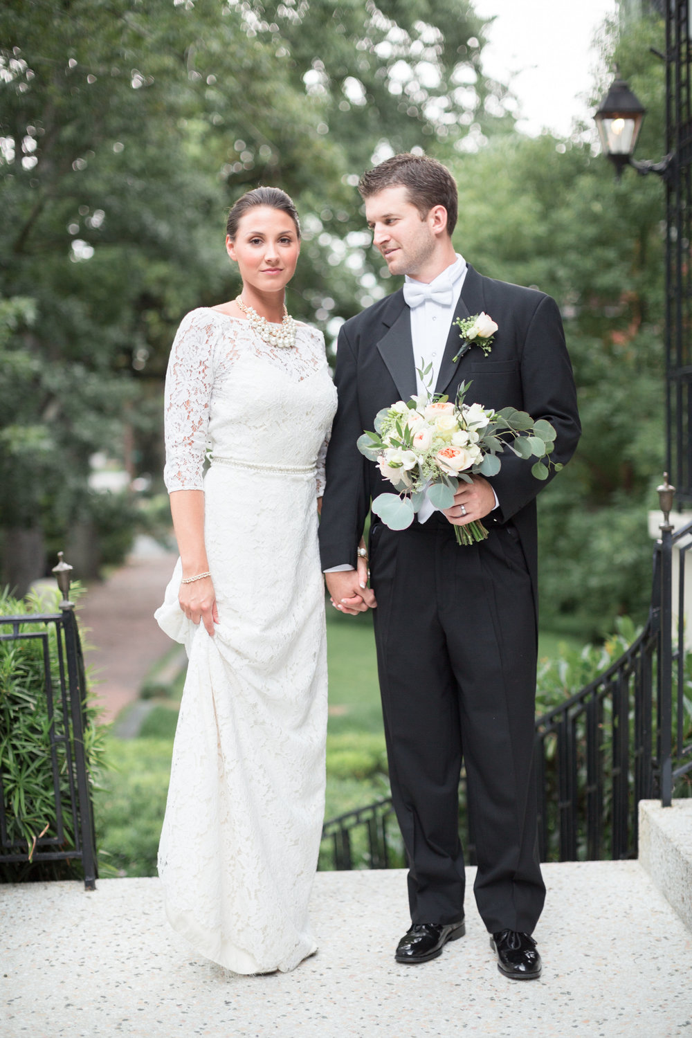 I+B DRESSES: Pride and Prejudice — Ivory & Beau -