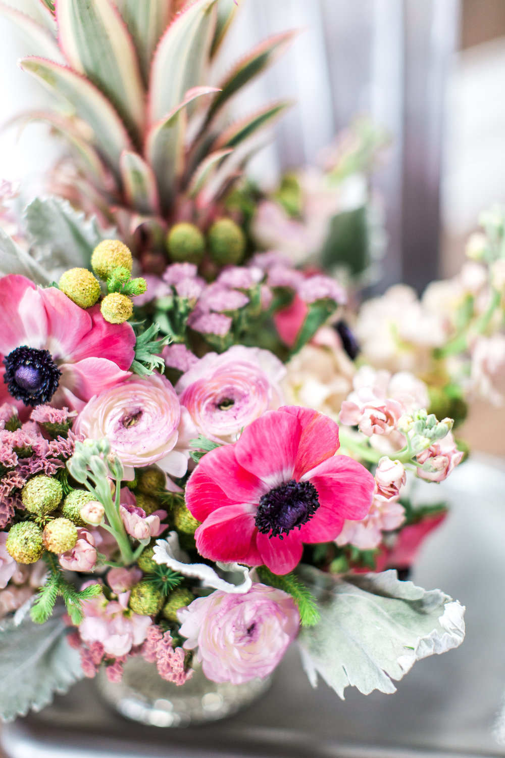 ivory-and-beau-savannah-wedding-florist-savannah-wedding-flowers-pineapple-pink-tropical-valentines-day-party-valentiens-day-flowers.jpg