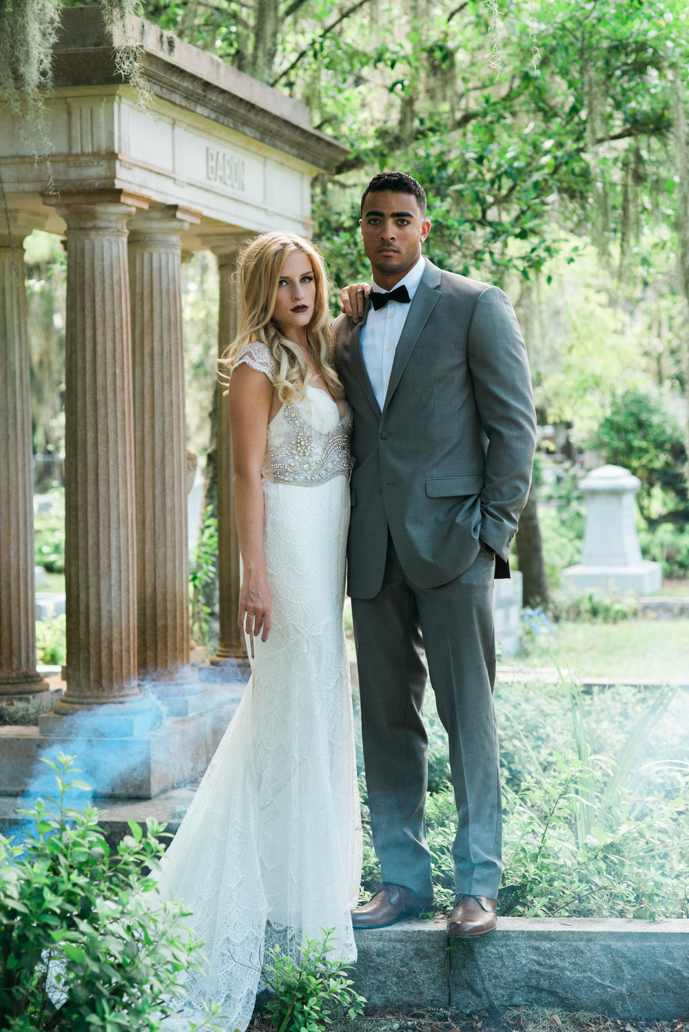 callie-beale-photography-Bonaventure-cemetery-michelle-royal-makeup-cemetery-wedding-ivory-and-beau-wedding-planning-anna-campbell-harper-savannah-bridal-boutique-savannah-wedding-dresses-savannah-weddings-6.jpg