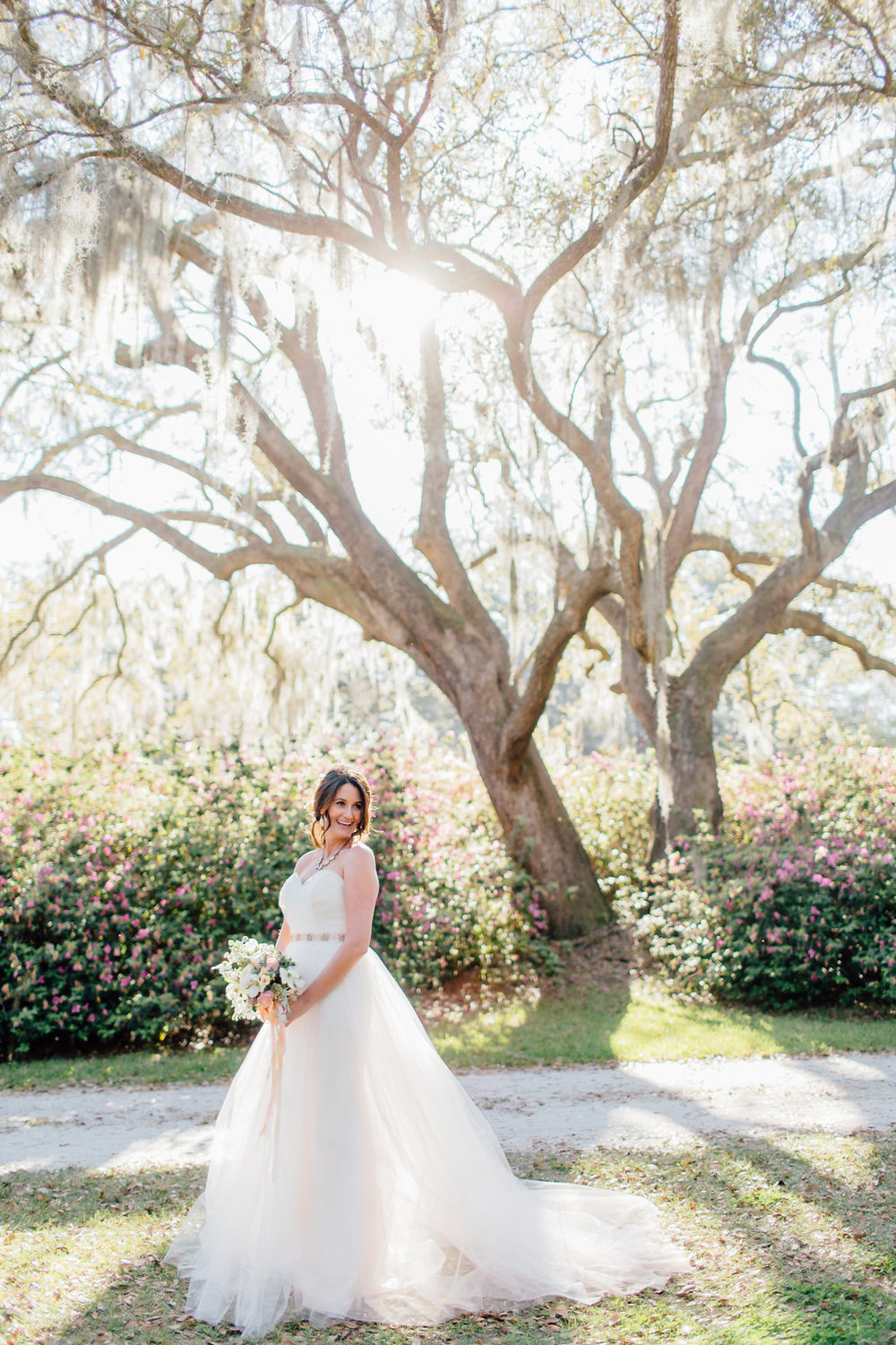 hannah-lane-photography-southern-weddings-blog-charleson-wedding-charleston-styled-shoot-ivory-and-beau-bridal-boutique-blush-by-hayley-paige-candi-blush-tulle-wedding-dress-savannah-bridal-boutique-savannah-wedding-dresses-rosegold-sash-34.jpg