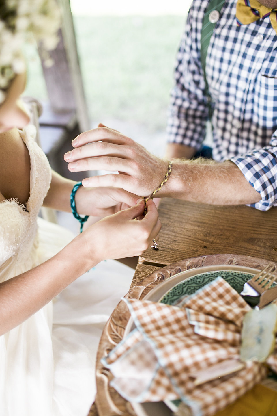 ivory-and-beau-savannah-wedding-planner-savannah-bridal-boutique-savannah-event-designer-summer-camp-themed-wedding-moonrise-kingdom-wedding-sarah-seven-amour-wedding-dress-gingham-groom-attire-friendship-bracelets-Apt.BPhotography_SummerCamp(81of222).jpg