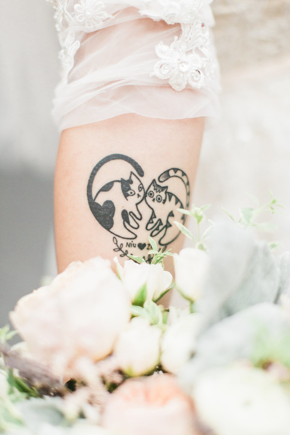 cat-tattoo-cat-lover-wedding-ivory-and-beau-savannah-wedding-planner-savannah-wedding-florist-savannah-event-designer-incorporate-cats-into-your-wedding-AptBPhotography_XiaoHang_BrideGroom111.JPG
