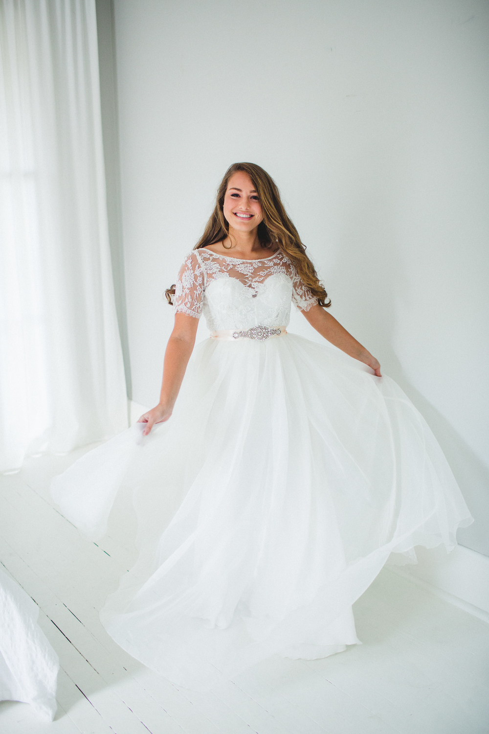 Sarah Seven Wedding Dresses for Sale