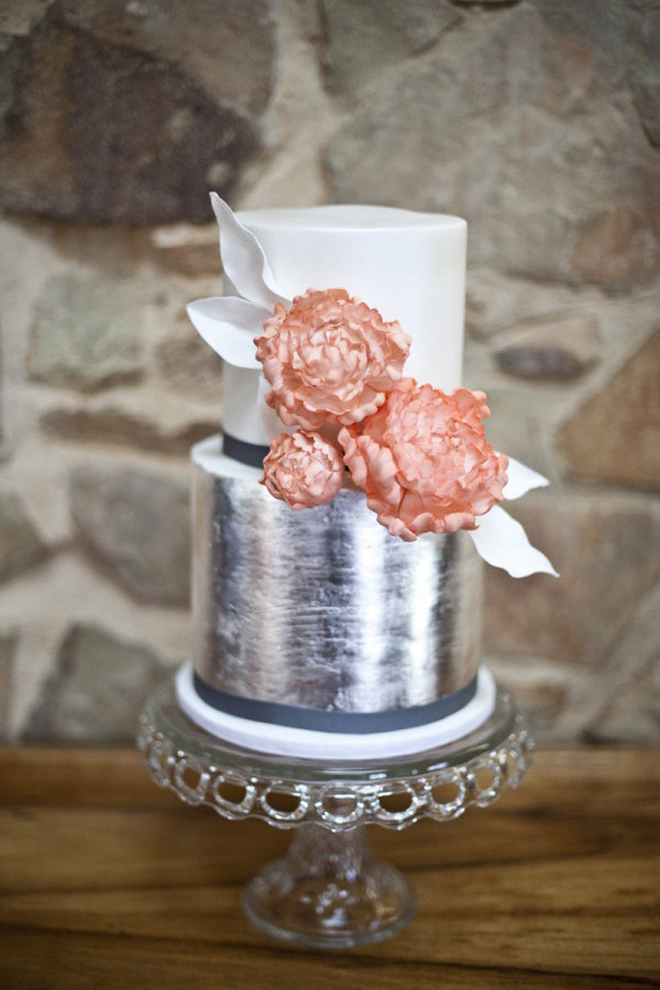 silver-foil-wedding-cake-ivory-and-beau-savannah-wedding-planner-savannah-event-designer-glamorous-wedding-planner-mansion-on-forsyth-park-anna-campbell-wedding-inspiration.jpg