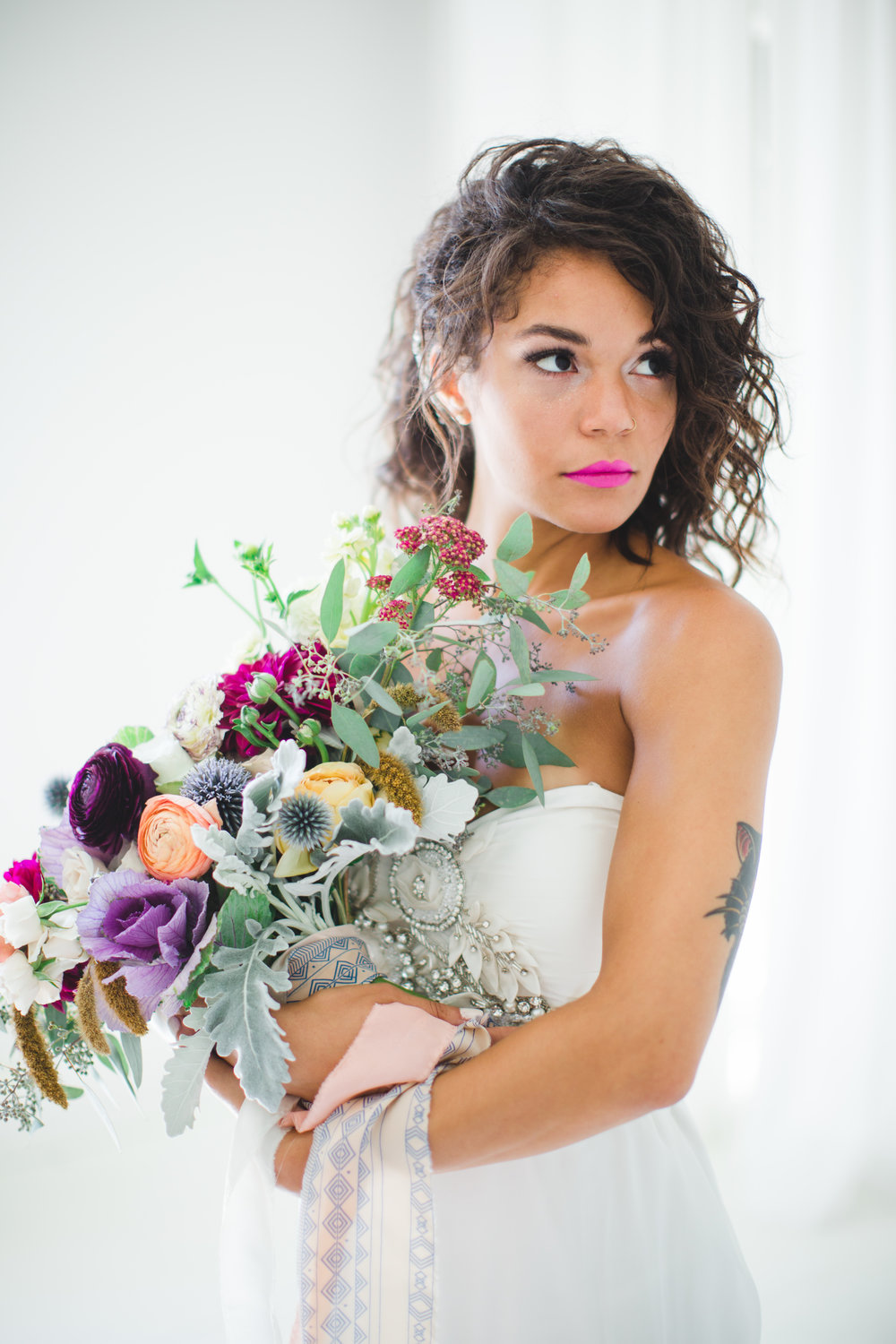 SmittenKickstarter-anna-campbell-tash-ivory-and-beau-savannah-bridal-boutique-savannah-wedding-dresses-one-shoulder-beaded-wedding-dress-colorful-bouquet-izzy-hudgins-photography-savannah-bride-southern-brides-glam-rocker-chic-bride.jpg