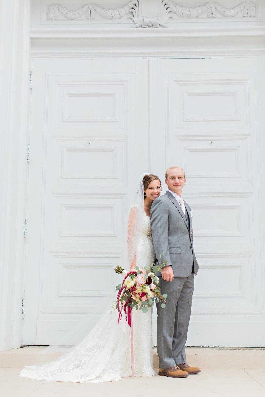Kayla campbell wedding