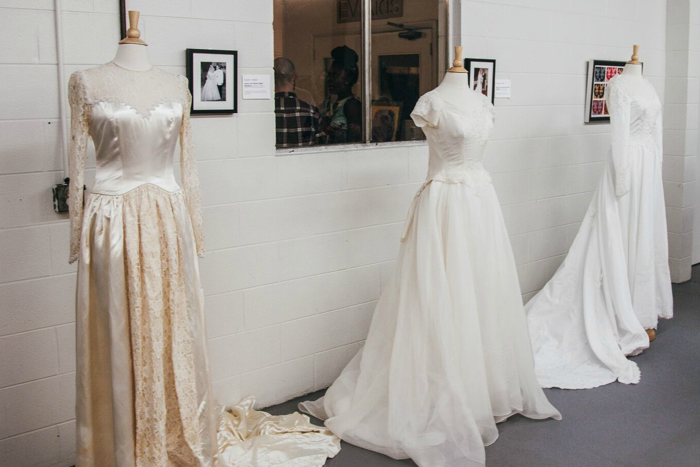 Wedding Gown Preservation Finding Your S Happily Ever After