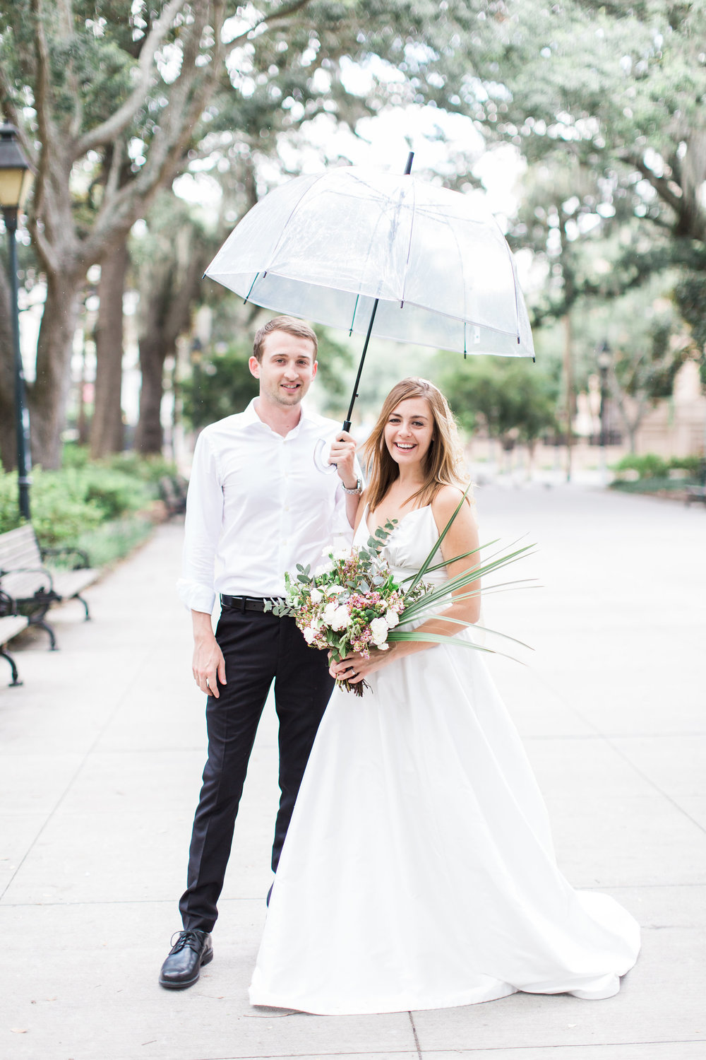 apt-b-photography-kate-mcdonald-mccants-forsyth-park-elopement-forsyth-fountain-rainy-wedding-day-savannah-florist-ivory-and-beau-bridal-boutique-savannah-wedding-gowns-savannah-weddings-savannah-wedding-planner-adele-amelia-gold-veil-1.jpg