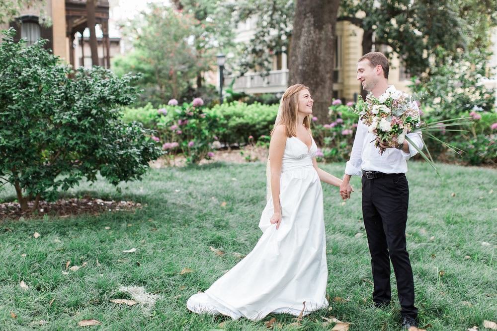 apt-b-photography-kate-mcdonald-mccants-forsyth-park-elopement-forsyth-fountain-rainy-wedding-day-savannah-florist-ivory-and-beau-bridal-boutique-savannah-wedding-gowns-savannah-weddings-savannah-wedding-planner-adele-amelia-gold-veil-13.jpg