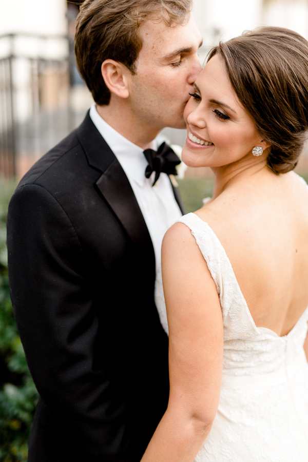 ERIKA'S ELEGANT TIMELESS SOUTHERN WEDDING