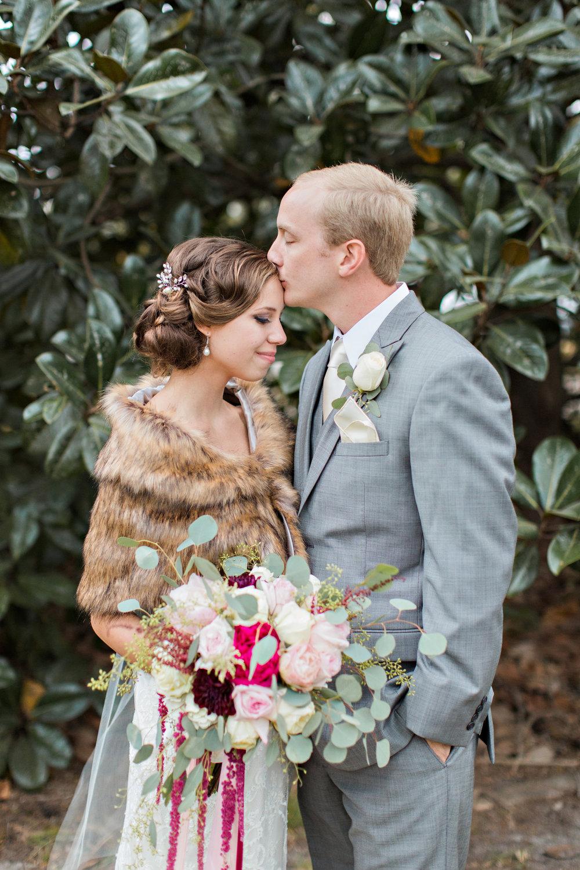 KAYLA'S GLAMOROUS WEDDING