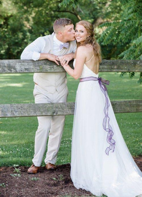 SAGE'S SASSY SOUTHERN WEDDING