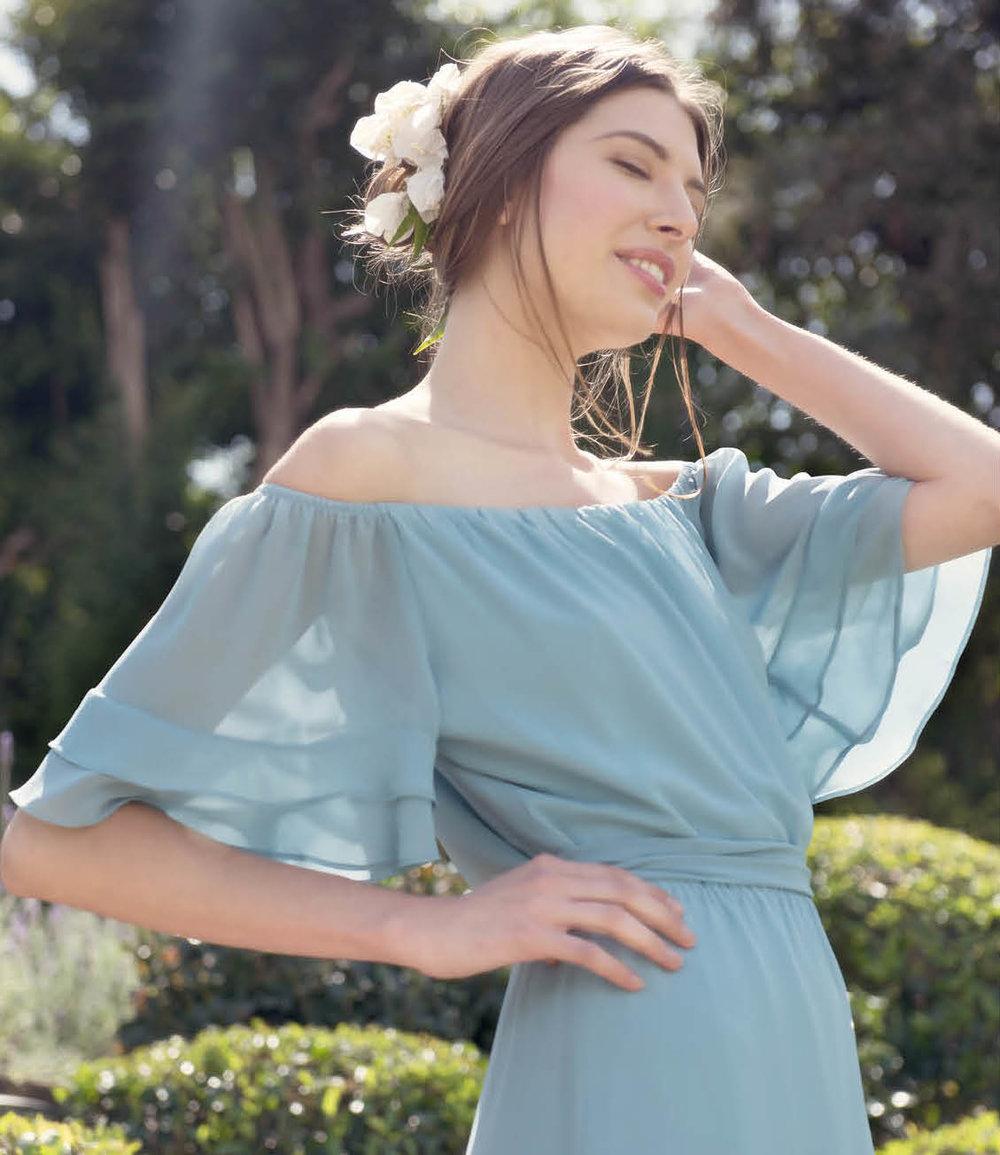 Modern Wedding Dresses For Outside Weddings Adornment - All Wedding ...