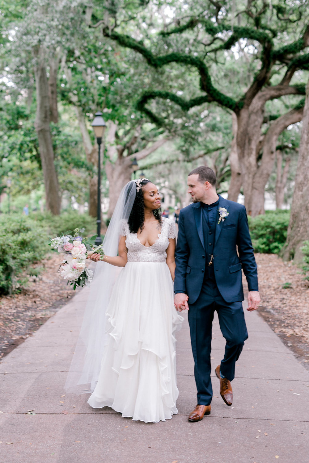 savannah-bridal-shop-i-and-b-florals-sonya-and-josh-colorful-rustic-boho-wedding-florals-at-soho-south-cafe-savannah-ga-wedding-danielle-george-photography-11.JPG