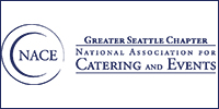 Catering and event professionals must keep current on trends, produce creative ideas and continually build upon their networks of innovative professionals to remain successful and competitive. Seattle NACE actively addresses all areas of our industry.