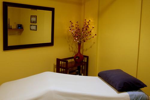 Massage Therapy Kenton Wellness Cooperative