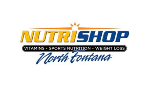 Nutrishop   - NUTRISHOP NORTH FONTANA IS THE OFFICIAL SUPPLEMENTS PROVIDER OF THE VIBE  FITNESS TRAINING FACILITY.VISIT NUTRISHOP IN NORTH FONTANA OFF AND RECEIVE A DISCOUNT WITH YOUR PURCHASE BY MENTIONING