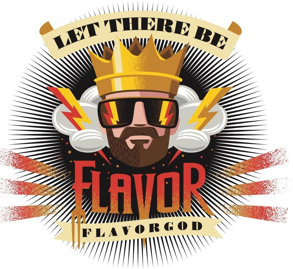 Flavor Gods Seasonings -