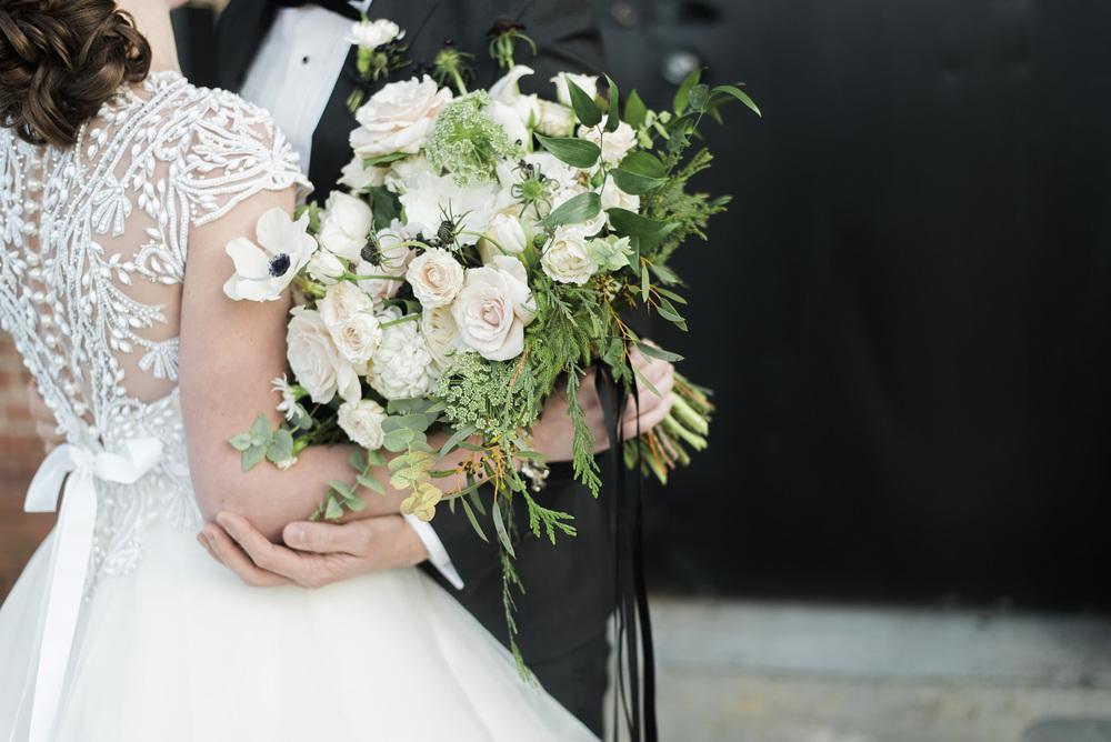 NYE Wedding Shoot.  Alicia King Photography