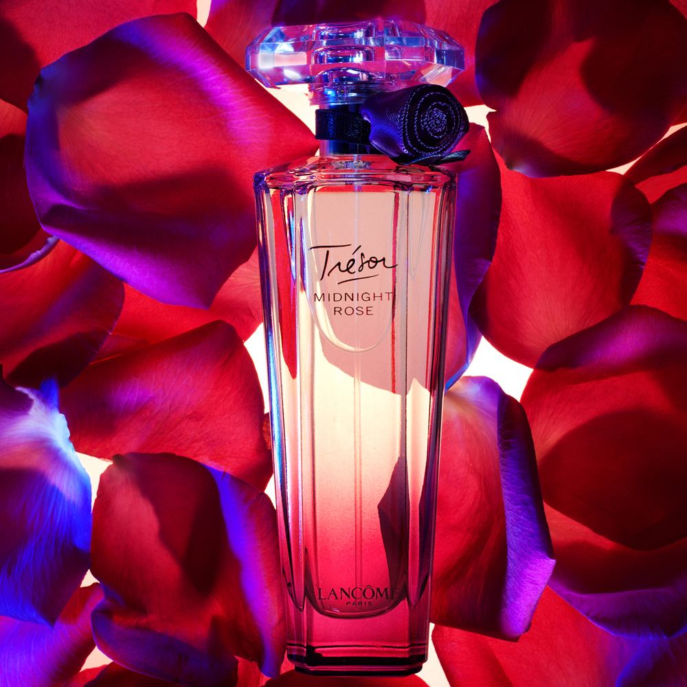 TRÉSOR MIDNIGHT ROSE By Lancome