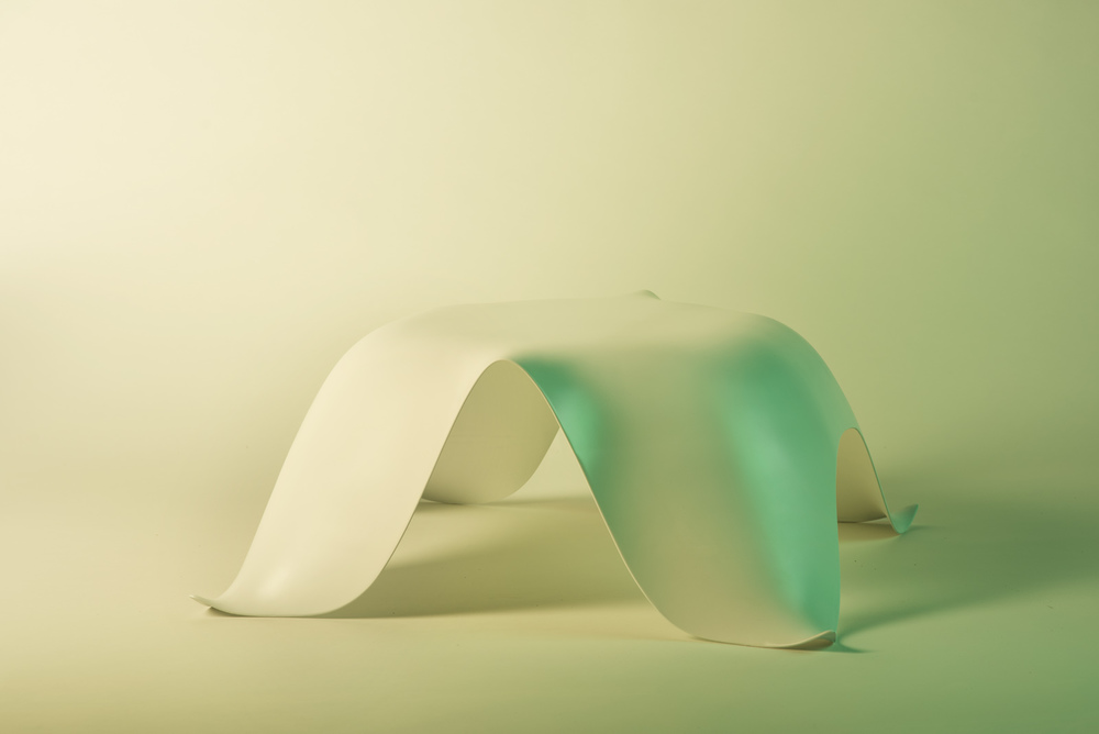 Flip by Ji Eun Kang, coffee table
